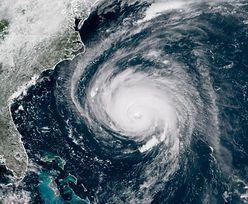 Ukryta siła. Naukowcy z Meksyku odkryli, dlaczego huragany są tak silne