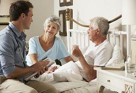Jak dbać o pacjenta w czasie rekonwalescencji?