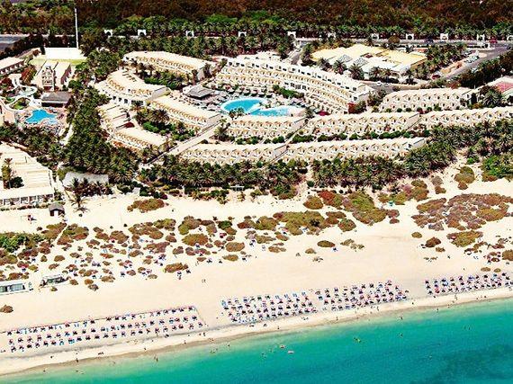 SBH Monica Beach (Hiszpania/Fuerteventura/Costa Calma)