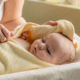 Ważny Temat - Łagodna i bezpieczna pielęgnacja skóry Twojego Maluszka
