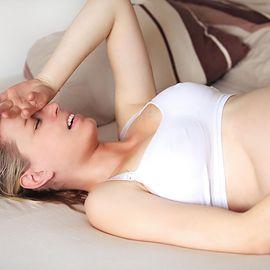 Łagodzenie bólu porodowego