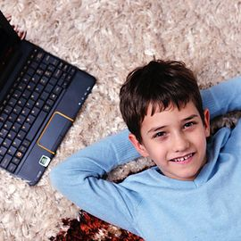 Cyber Parenting