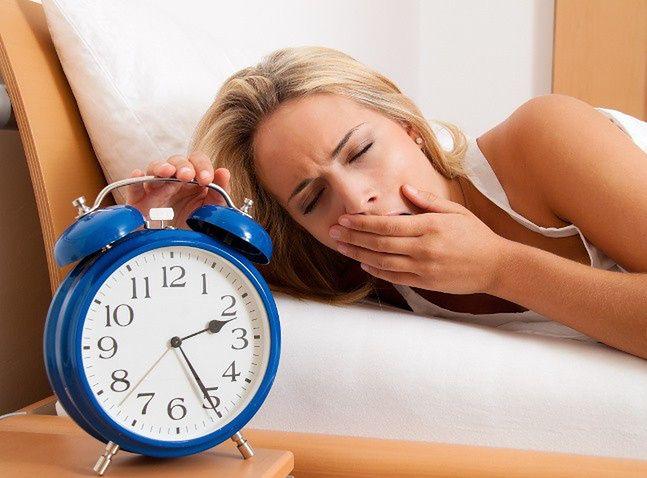 Nadmierne zmęczenie