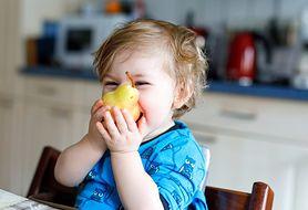 Żywienie a odporność na infekcje malucha