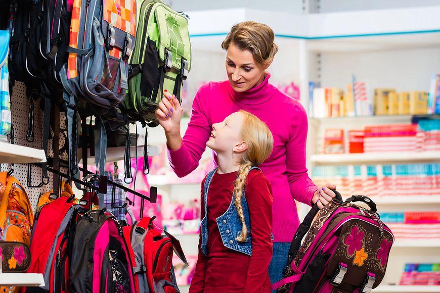 Wyprawka szkolna dla dziecka to wciąż wysoki wydatek dla rodziców