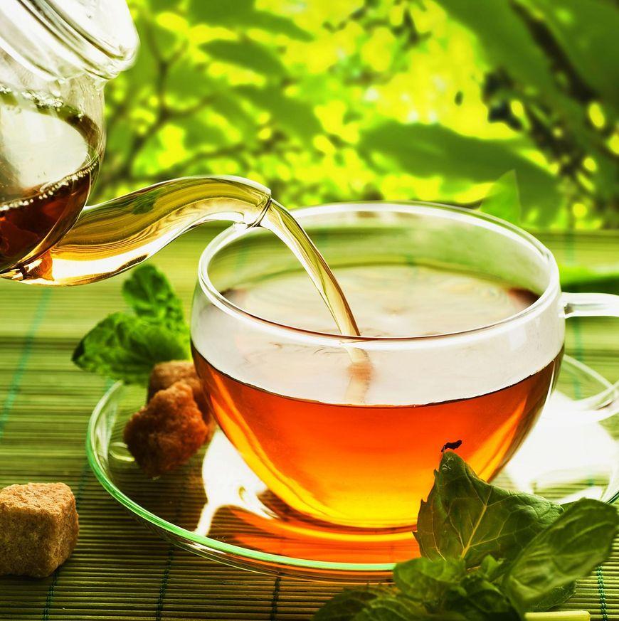 Nietypowe zastosowania torebek herbaty