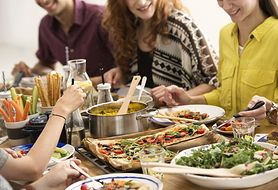 Jak geny wpływają na nasze preferencje żywieniowe?