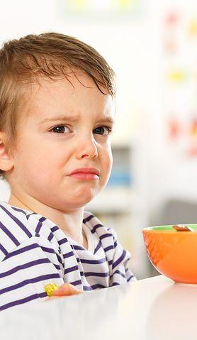 Jak zachęcić dziecko do jedzenia warzyw, czyli kilka sposobów na niejadka