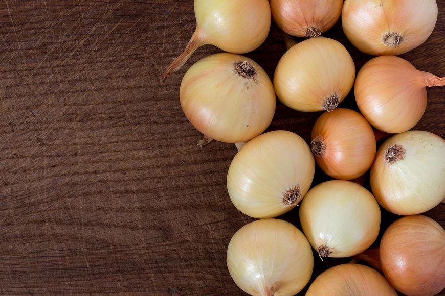 Cebula to warzywo o wielu właściwościach