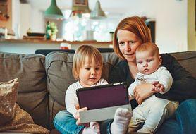 Szlaban na dzieci, czyli jak namówić męża na kolejne dziecko?