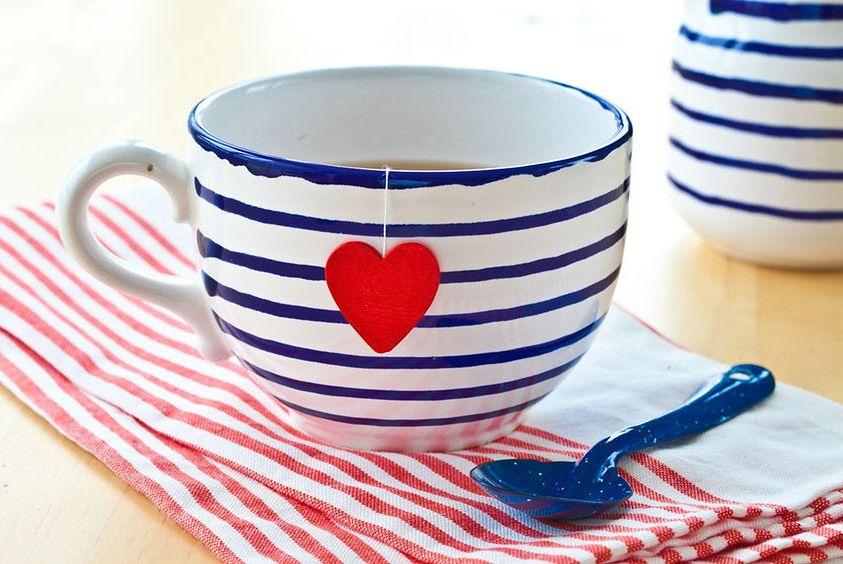 Jak pić herbatę oolong?