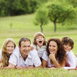 Adopcja i rodzicielstwo zastępcze