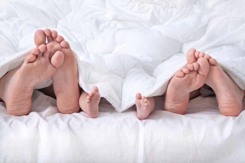 Jakie choroby atakują nasze stopy?
