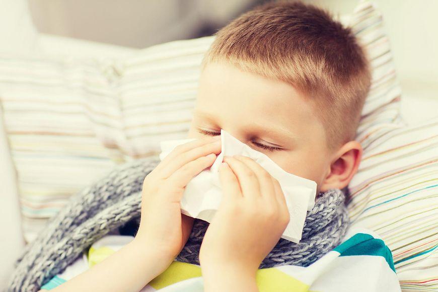 Dobra na przeziębienia, ale głównie dla sportowców