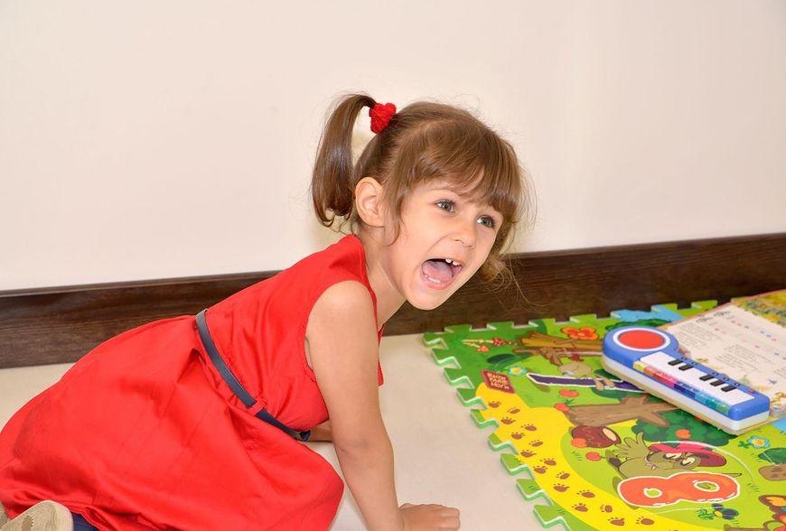 Emocjonalność dziecka z ADHD