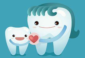 Czy wiesz, w jaki sposób karmienie wpływa na zdrowie zębów dziecka?