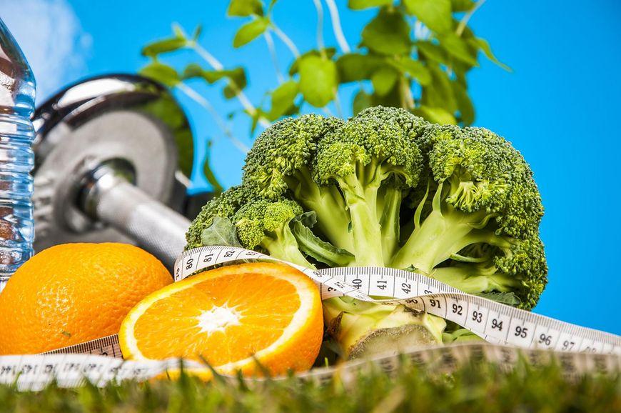 Zasady diety wysokobiałkowej