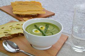 Podpowiadamy, jak ugotować zdrową zupę szparagową