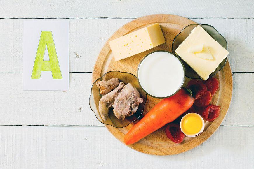 Dietę warto wzbogacić o suplementy