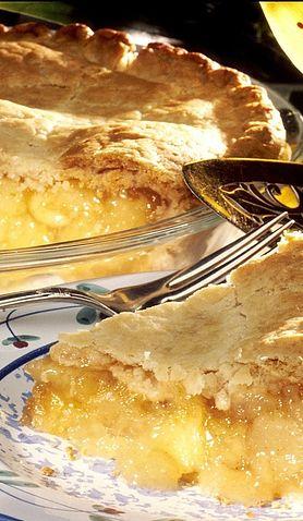 Celebruj sezon jabłkowy z pysznym ciastem