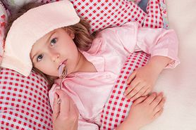 Dlaczego nawilżanie gardła w czasie przieziębienia i grypy jest tak istotne?