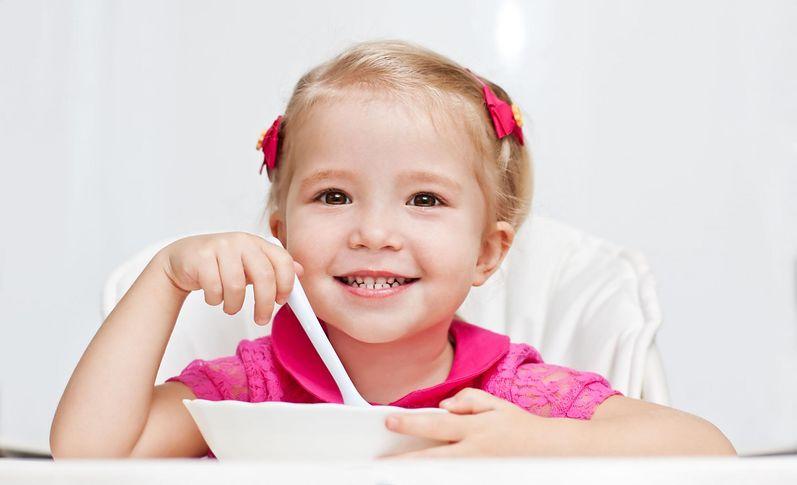Najlepsze superfoods dla dzieci