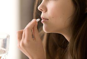 Przyjmowanie leków a zespół suchego oka