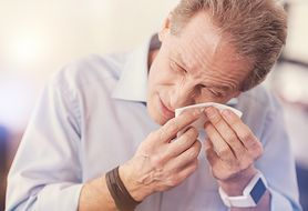 Czym grozi zespół suchego oka?