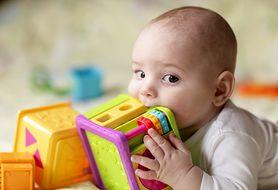 Pierwsze zabawki - podpowiadamy, w jaki sposób wybrać najlepsze