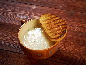 Zupa czosnkowa zamiast antybiotyku. Sprawdź to