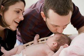 Adopcja małego dziecka