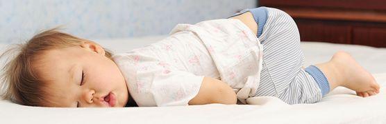 Jak nauczyć dziecko spać samo? Metoda 3-5-7
