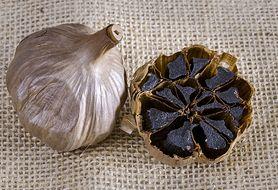 Czarny czosnek – nowa odsłona naturalnego antybiotyku