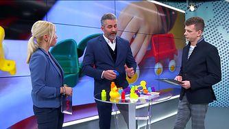 Jak kupować zabawki, aby były bezpieczne dla dzieci? (WIDEO)
