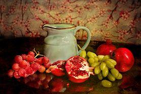 Nieodpowiednia dieta i niezdrowy styl życia też mogą powodować zmarszczki