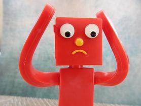 Stres, zła dieta, siedzący tryb życia - jakie są przyczyny niestrawności?