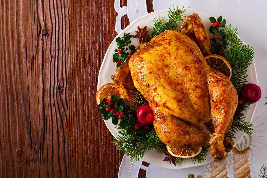 Mięso z indyka jest polecane przez dietetyków