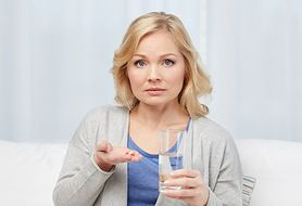 Jakich witamin potrzebuje kobieta w okresie menopauzy?