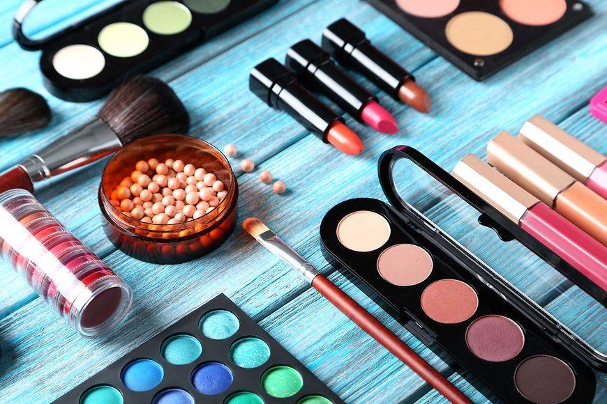 Kosmetyki w naszym domu