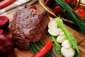 Największe mity na temat mięsa