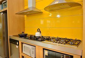 W swojej kuchni postaw na kolor. Dodatki, które musisz mieć!