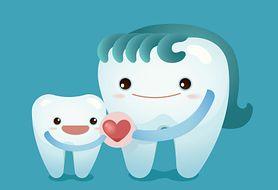 Jak karmienie wpływa na zdrowie zębów dziecka? Sprawdź koniecznie