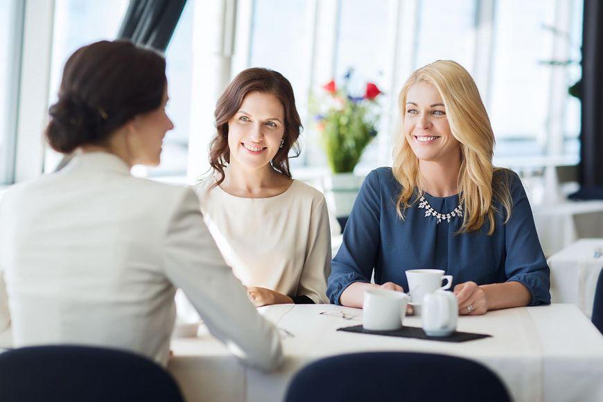 Badania profilaktyczne dla kobiet w każdym wieku [123rf.com]
