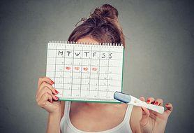 Jak przebiega cykl miesiączkowy?