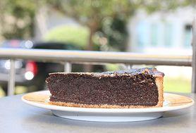 Makowe ciasto idealne dla wegan