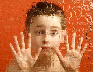 Autyzm u chłopców