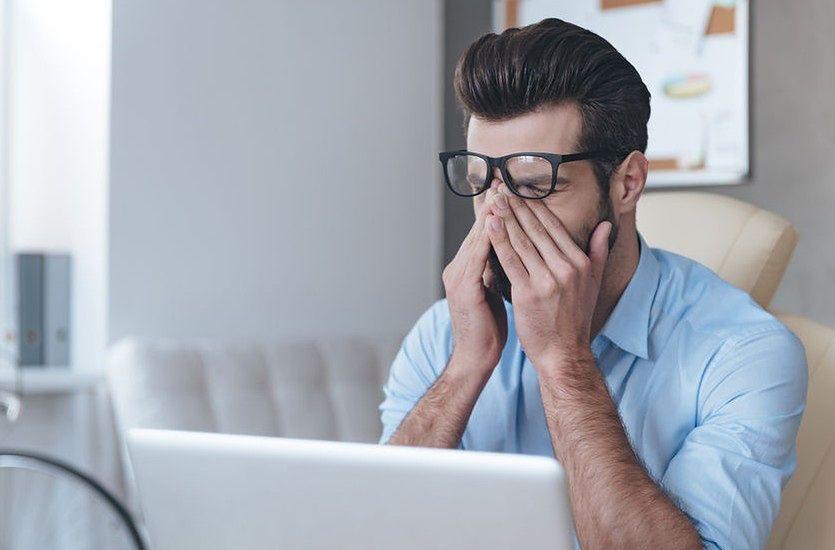 Co to jest zespół suchego oka?