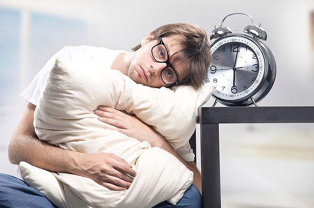 Ciągłe zmęczenie dopada również mężczyzn