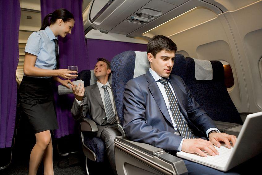 Stewardessa: 62,3 pkt