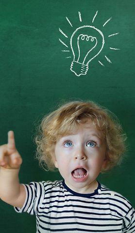 Czy wiesz, jak wpłynąć na inteligencję swojego dziecka?